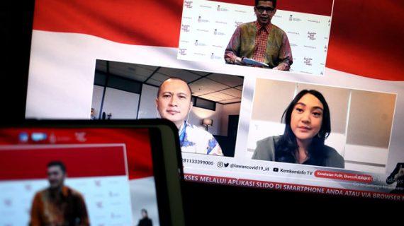 Empat Langkah Transformasi Digital Pelaku UMKM